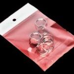 WV11 Ring Blanks - Pack of 5